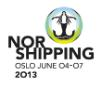 Visit us at Nor-shipping