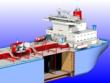 Dehumidifier systems for two ships to DSME